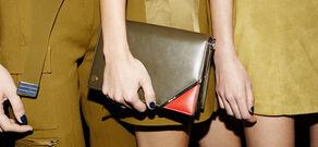 Prima collezione di borse Mugler Paris