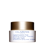 "Vital Light Night Revitalizing Anti-Ageing Cream ""All Skin ..."