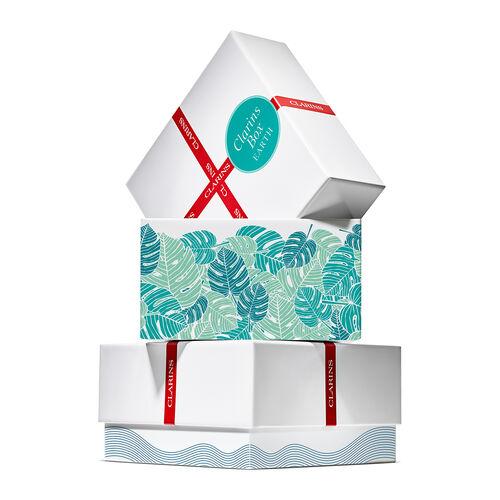 Clarins Earth Box