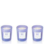 ANGEL Scented Candle Trio