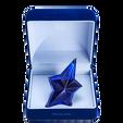 Angel Sapphire Star