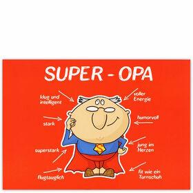 CARD Super-Opa