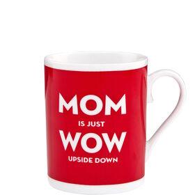 MOM IS WOW Tasse