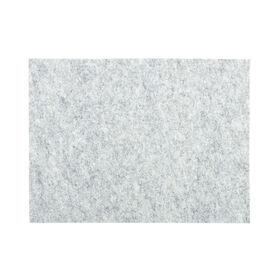 FELTO Tischset 33x45cm grau melange