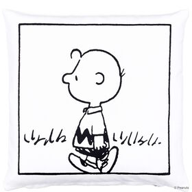 PEANUTS Kissen Charlie Brown 40x40