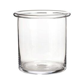 ALEXA Vase Zylinder 24 cm