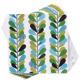 APRES Papierserviette Blätter