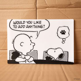 "PEANUTS Tischset ""Add Anything"" 29x43"