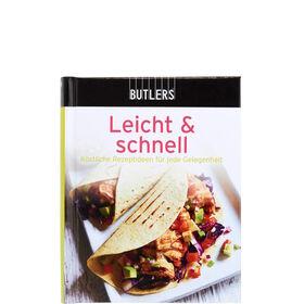 KOCHBUCH Butlers Mini Leicht & Schnell