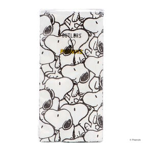 PEANUTS Papiertaschentuch Snoopy all ove
