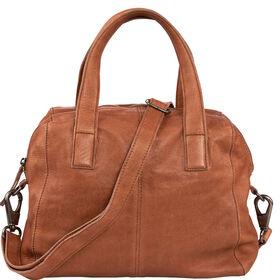 BOUTIQUE Shopping Bag tan