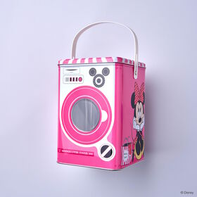 DISNEY Waschpulverdose Minnie's Wasch-