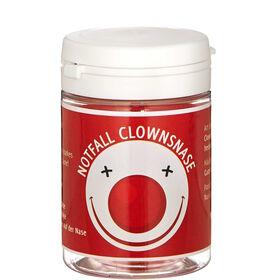 FIRST AID Notfall Clownsnase