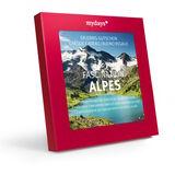 MYDAYS Fascination Alpes CH
