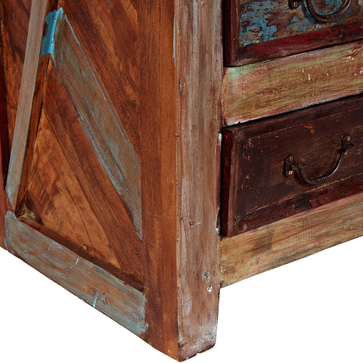 ship to shore schrank mit lamellent ren butlers. Black Bedroom Furniture Sets. Home Design Ideas