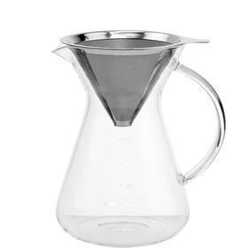 SLOW COFFEE Tropfkaraffe 600ml