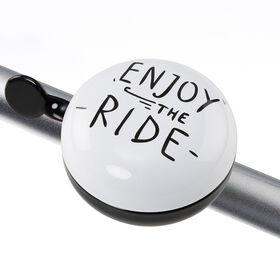 DING DONG Fahrradklingel Enjoy 80mm