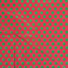 SURPRISE Seidenpapier 3er Set grün