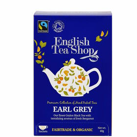 ENGLISH TEA SHOP Earl Grey Tee