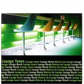 LOUNGE TUNES CD Lounge Musik