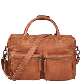 BOUTIQUE Cowboy Bag braun