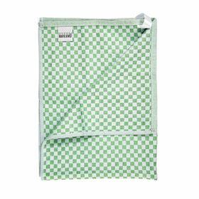 NICE DRY Grubentuch waschbar 90°, grün
