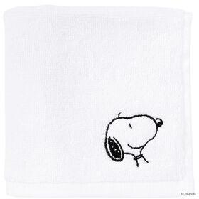 PEANUTS Gästetuch 30x30cm 3er Snoopy Ges