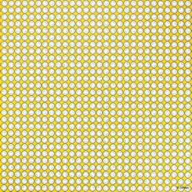 SMILEY Geschenkpapier allover gelb