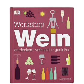 BOOK Workshop Wein