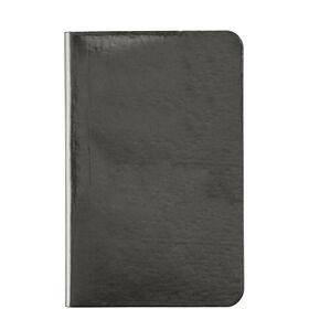 JOURNAL Notizbuch A56dark metallic