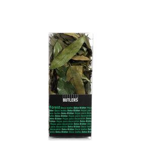 FOREST Deko Blätter, grün