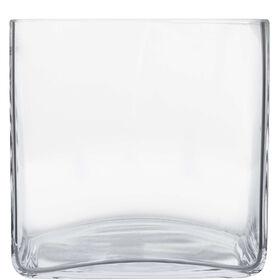 POOL quadratische Vase 15cm