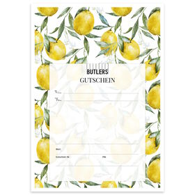 LEMON digitale Giftcard Zitronen DE