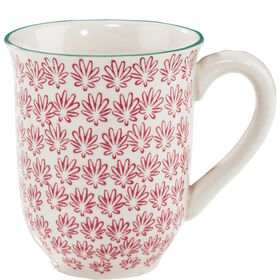RETRO Tasse 300 ml rot