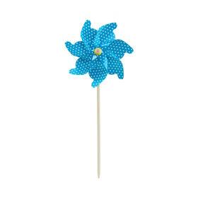 WINDY Windrad blau 75 cm