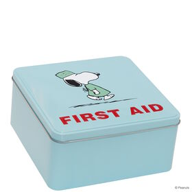 PEANUTS Dose First Aid
