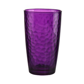 PALATINA Glas 49 cl violett