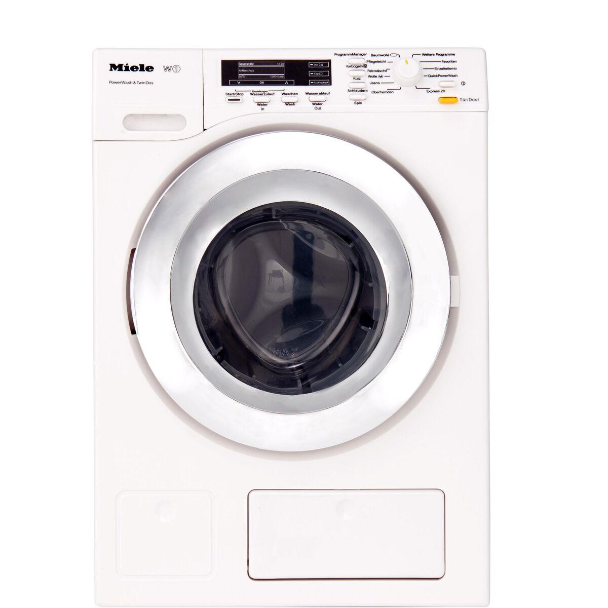 miele spielzeug waschmaschine butlers. Black Bedroom Furniture Sets. Home Design Ideas