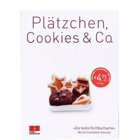 KOCHBUCH ZS Plätzchen, Cookies & Co.