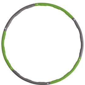 FITNESS GURU Hula-Hoop Ø100cm grün