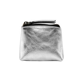 BOUTIQUE Pouch silber