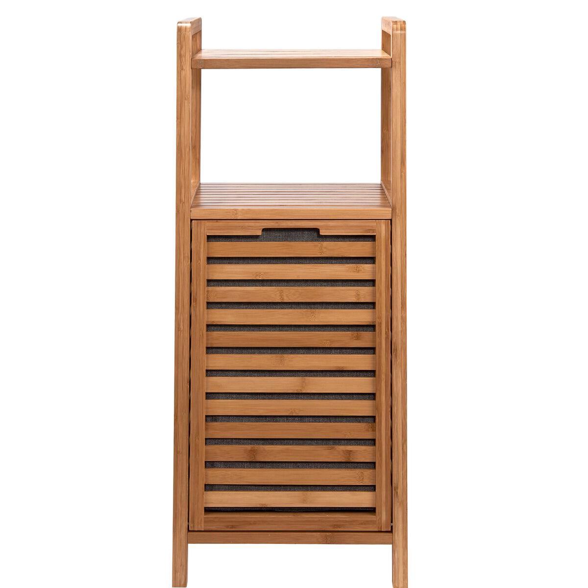 big bamboo regal mit w schekorb butlers. Black Bedroom Furniture Sets. Home Design Ideas