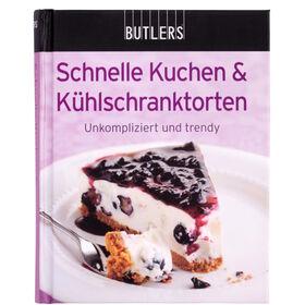 KOCHBUCH Butlers Mini - Schnelle Kuchen