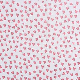 LOVE Seidenpapier 10 Bögen