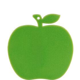 DIRECTOR'S CUT Schneidebrett Apfel grün