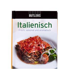KOCHBUCH Butlers Mini Italienisch