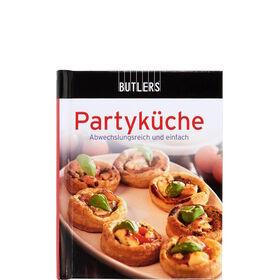 KOCHBUCH Butlers Mini Partysnacks