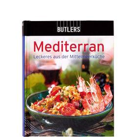 KOCHBUCH Butlers Mini Mediterran