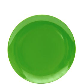JUNIOR Teller grün
