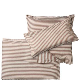 BAKERFIELD Bettwäsche Set beige